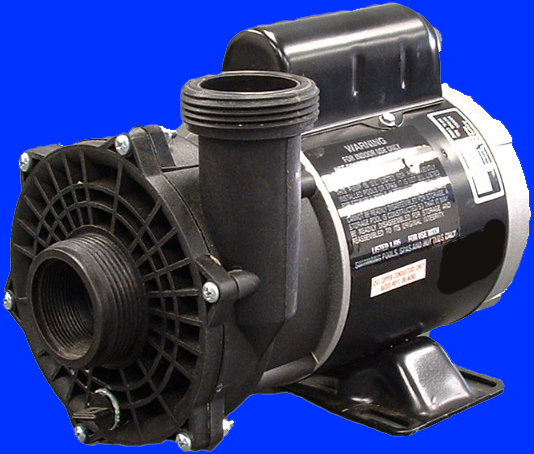 Spa Pump 12695 Free Freight Factory Direct Why Pay Retail Hot Tub