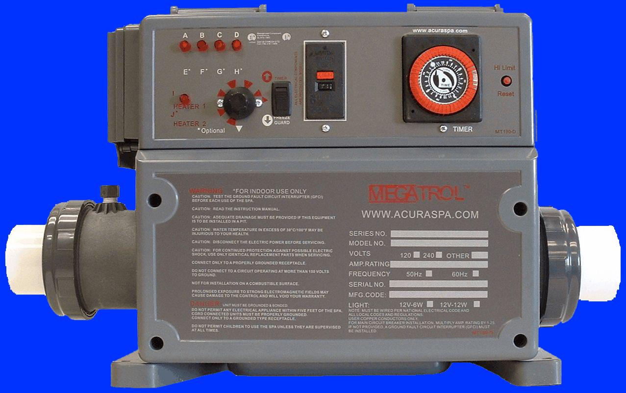 megatrol_pneumatic_gfci_db $219 00 waterway spa pump motor 187694 free freight, $219 00 royal spa wiring diagram at nearapp.co